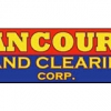 Rancourt Land Clearing