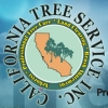 California Tree Service Inc.
